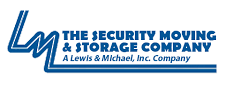 Security Moving & Storage