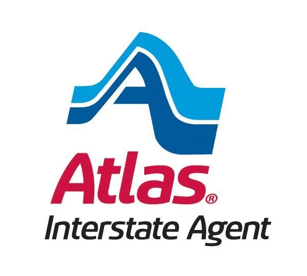 Atlas Interstate Agent Logo